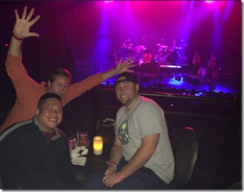 Snarky Puppy at The Fillmore -- SPF with Nguyen Le and Matt Fraser