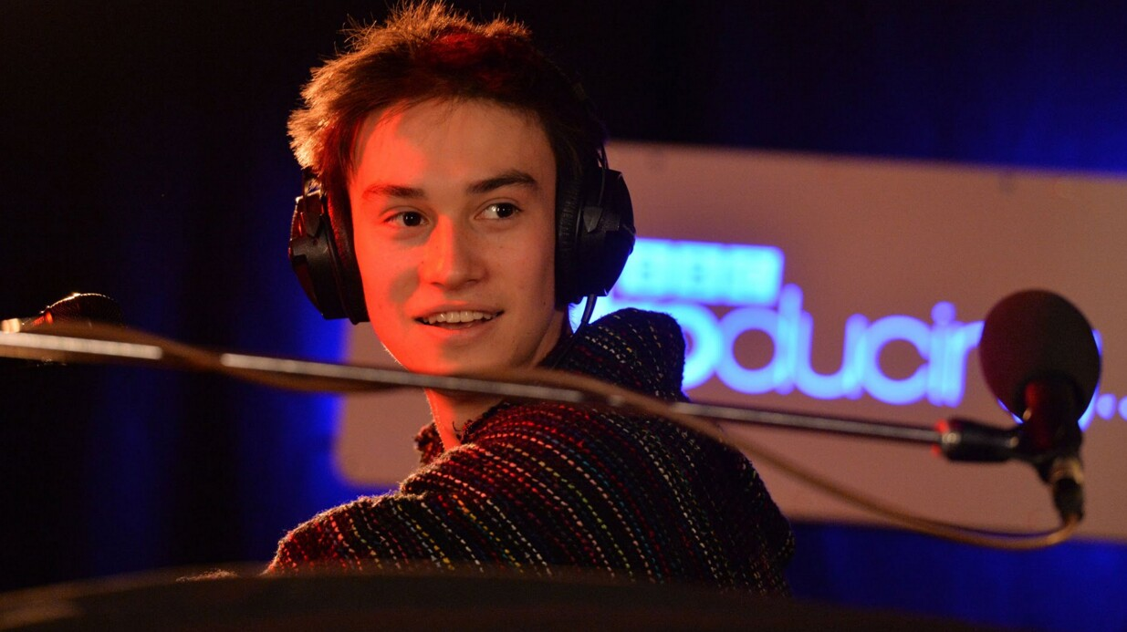 """About Jacob Collier & """"Don\'t You Know"""" from Snarky Puppy Family ..."""